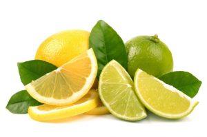 minum Jeruk Nipis Lemon untuk mengecilkan perut buncit