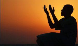 doa ketika kita sakit