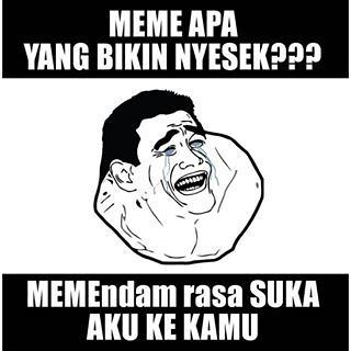 Meme Komik Lucu 3