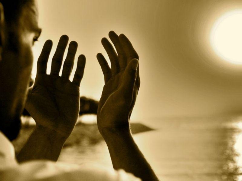 bacaan doa niat mandi wajib